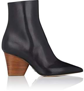 Paul Andrew Women's Tivoli Leather Ankle Boots