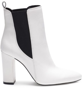 Sole Society Britsy Gored Bootie