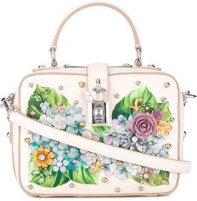 Dolce & Gabbana Dolce soft shoulder bag