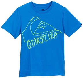 Quiksilver Tantrum Graphic Tee (Big Boys)