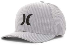 Hurley Iconic Baseball Cap
