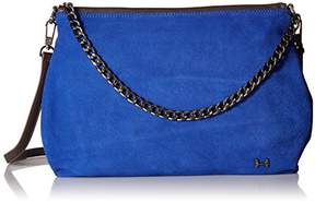 Halston Large Convertible Clutch