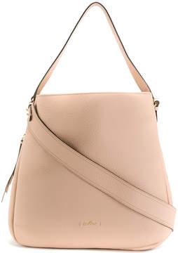 Hogan square shoulder bag