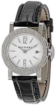 Bvlgari Stainless Steel Watch BB26WSLD/N