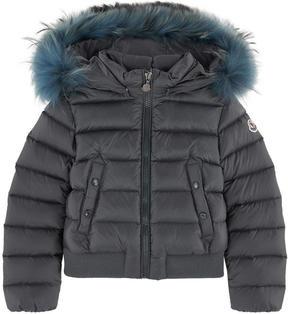 Moncler Down coat - New Alberta