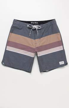 rhythm Julian 17 Boardshorts