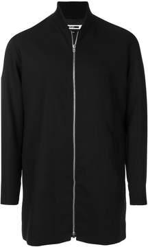 McQ zipped jacket