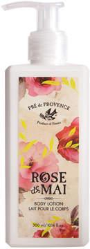 Pre de Provence Rose de Mai Body Lotion by 10.14oz Lotion)
