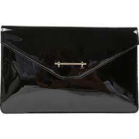 M2Malletier Patent leather clutch bag