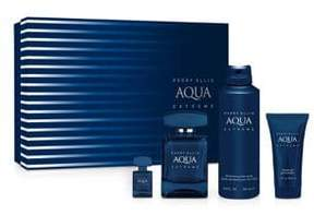 Perry Ellis Aqua Extereme Gift Set