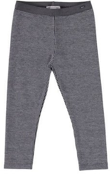 Mayoral Houndstooth Leggings, Size 3-7