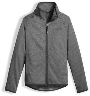 The North Face Tech Glacier Full-Zip Jacket, Size XXS-XL