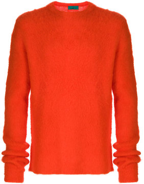 Paura fluffy jumper