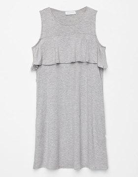 Full Tilt Ruffle Top Girls Dress