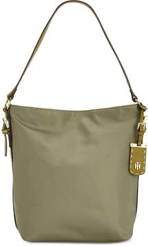 Tommy Hilfiger Julia Convertible Hobo