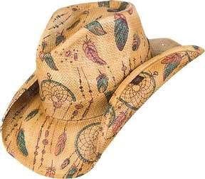 Peter Grimm Pardo Cowboy Hat