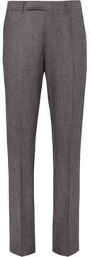Ermenegildo Zegna Milano Wool-Twill Trousers