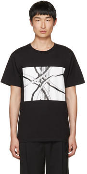 Public School Black Rawls T-Shirt