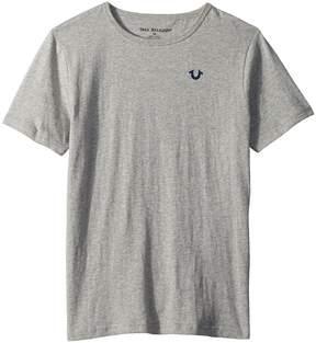 True Religion Branded Logo T-Shirt Boy's T Shirt