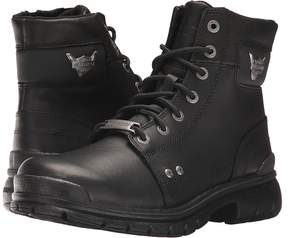 Harley-Davidson Dunleer Men's Lace-up Boots