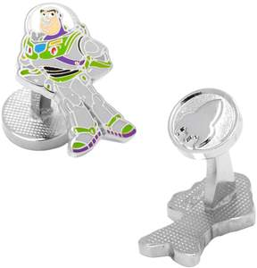 Disney Pixar Toy Story Buzz Lightyear Cuff Links