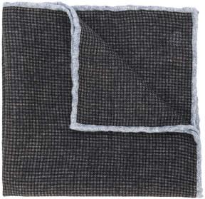 Eleventy checked pocket square