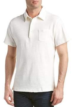 Joe's Jeans Joe?s Jeans Cruise Polo Shirt.