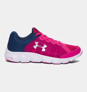 Under Armour Girls' Grade School UA Micro G® Assert 6 Running Shoes