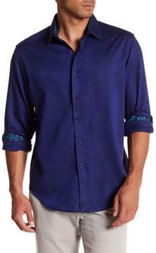 Robert Graham Niagara Falls Woven Classic Fit Shirt
