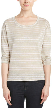 Feel The Piece Moreau Linen Top