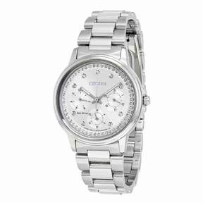 Citizen Silhouette Crystal Ladies Watch FD2040-57A
