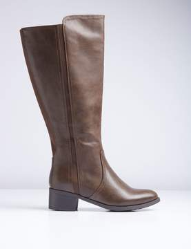 Lane Bryant Classic Riding Boot