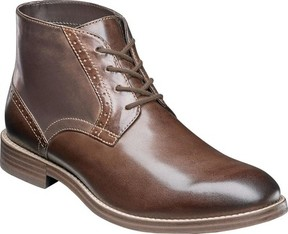 Nunn Bush Middleton Plain Toe Chukka Boot (Men's)
