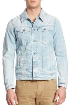 G Star 3301 Denim Jacket