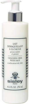 Sisley Cleansing milk with sage 250ml