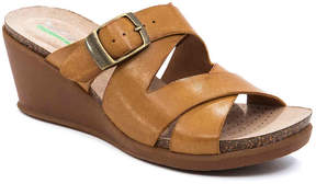 Bare Traps Women's Nealy Wedge Sandal