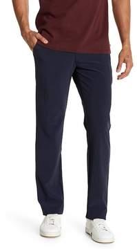 AG Jeans Slim Stretch Khaki Pants