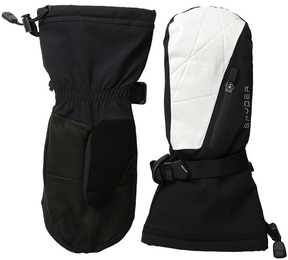 Spyder Omega Ski Mittens Ski Gloves