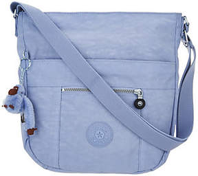 Kipling Nylon Hobo Handbag - Bailey - ONE COLOR - STYLE