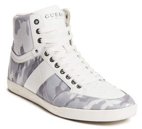GUESS Fomo High-Top Sneakers