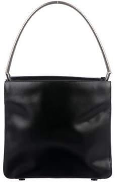 Prada Vitello Handle Bag