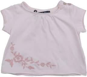 Lili Gaufrette T-shirts