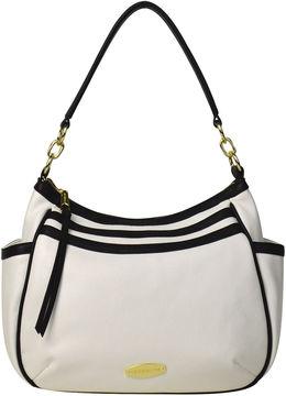 LIZ CLAIBORNE Liz Claiborne Maritime Hobo Bag