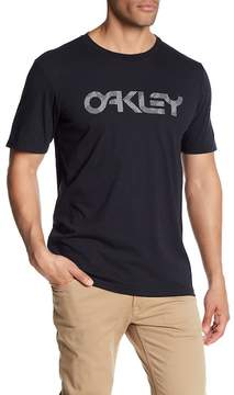 Oakley Camo Mark Short Sleeve Tee