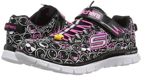 Skechers Skech Appeal 81809L Girl's Shoes