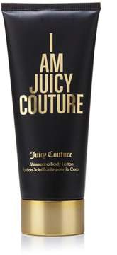 Juicy Couture I Am 6.7 oz. Body Lotion