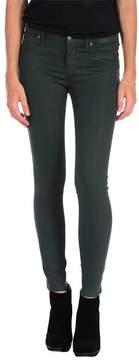 Henry & Belle Coated Super Skinny Jeans
