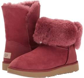 UGG Classic Cuff Short Women's Shoes