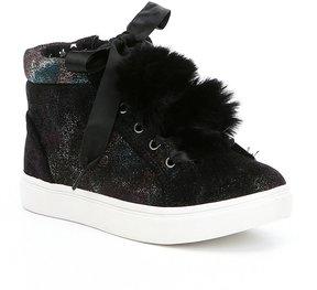 Steve Madden Girls J-Brielle Sneakers