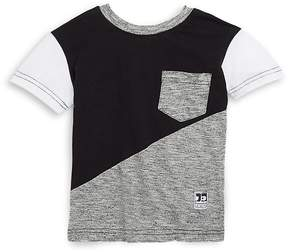 Joe's Jeans Little Boy's Colorblock Short-Sleeve Tee
